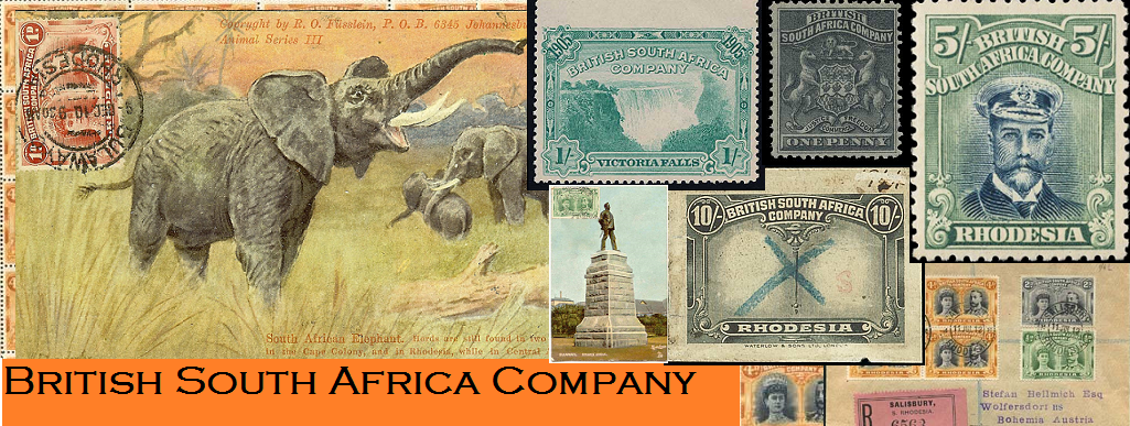 British South Africa Company