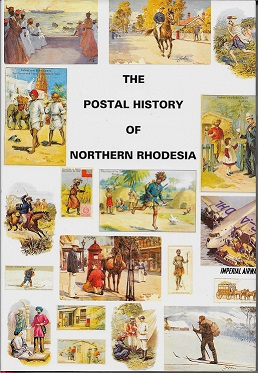Postal History of Northern Rhodesia