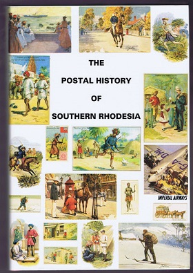 Postal History of Southern Rhodesia